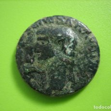 Monedas Roma República: MONEDA IBERO-ROMANA. Lote 144631842