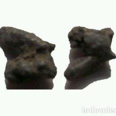 Monedas Roma República: PREMONEDA DE PLATA - 1,32 GR. Lote 146971314