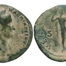 Monedas Roma República: SESTERCIO DE SABINA - VENERI GENETRICI SC. 33 MM / 28,18 GR.. Lote 151699110