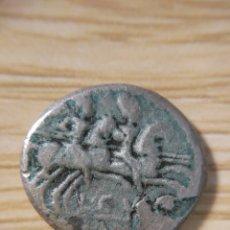 Monedas Roma República: DENARIO REPÚBLICA. Lote 155655817