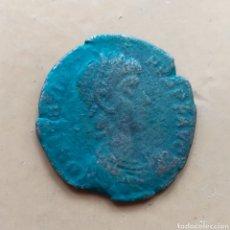 Monedas Roma República: MONEDA ROMANA MAIORINA DE GRACIANO. Lote 156738384
