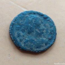 Monedas Roma República: MONEDA ROMANA EMPERADOR HONORIO CECA CYCIO. Lote 156738985