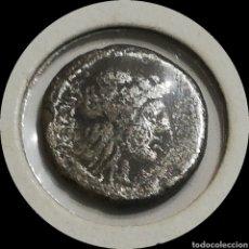 Monedas Roma República: QUINARIO FAMILIA PORCIA. Lote 156917089