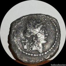 Monedas Roma República: DENARIO FAMILIA CLAUDIA. Lote 157132016