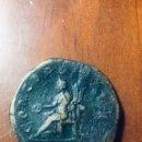 Monedas Roma República: 18,28 GRS GRS SESTERCIO DE SABINA BC MBC REVERSO RARO BUENA MONEDA. Lote 163707782
