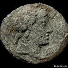 Monedas Roma República: DENARIO REPUBLICANO - FAMILIA CREPUSIA (82 AC) - 16 MM / 3,03 GR.. Lote 170160420