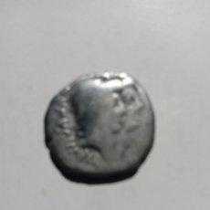 Monedas Roma República: CORDIA - AÑO 46 ANTES J.C. - DENARIO. Lote 174071245