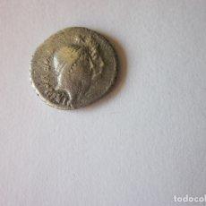 Monedas Roma República: DENARIO. GENS CORDIA. PLATA.. Lote 176098507