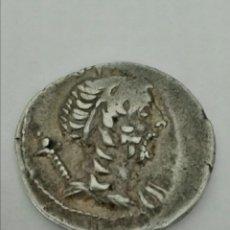 Monedas Roma República: ÚNICO DENARIO FAMILIA CORNELIA. Lote 180941606