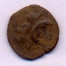 Monedas Roma República: BELLISIMO JANO DE POMPEYO. Lote 195317732