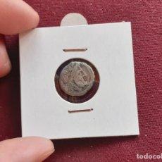 Monedas Roma República: DENARIO DE PLATA REPUBLICANO. Lote 195537161