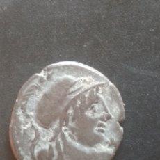 Monedas Roma República: DENARIO FAMILIA CORNELIA.. Lote 195582936