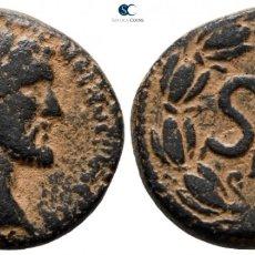 Monedas Roma República: SELEUCIS AND PIERIA. ANTIOCH. ANTONINUS PIUS AD 138-161. BRONZE Æ 23 MM., 9.60 G. VERY FINE. Lote 197352010
