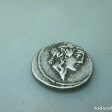 Monedas Roma República: TITIVS. REPUBLICANO. ADEMÁS HASTA 25 % DESCUENTO. (ELCOFREDELABUELO). Lote 198248695