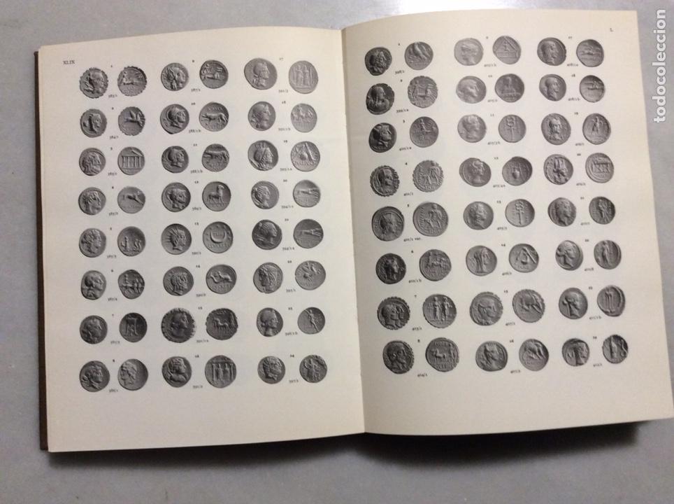 Monedas Roma República: ROMAN REPUBLICAN COINAGE TOMO I y II - Foto 9 - 198334811
