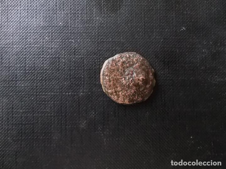 Monedas Roma República: semis romano a clasificar - Foto 2 - 176955635