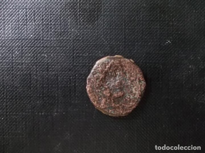 SEMIS ROMANO A CLASIFICAR (Numismática - Periodo Antiguo - Roma República)