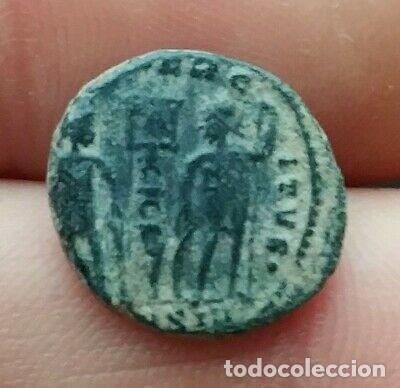 Monedas Roma República: BONITA MONEDA ROMANA. - Foto 2 - 203352492
