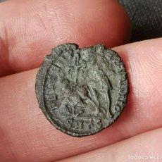 Monedas Roma República: MONEDA DE BRONCE CONSTANTIUS II. 351-355 A.D.. Lote 206570566