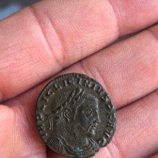 Monedas Roma República: FOLLIS DE LICINIO EBC. Lote 207702028