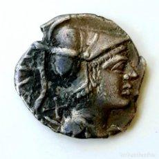Monedas Roma República: DENARIO CIRCA 137 A.C. VETURIUS GRACCHI-SEMPRONIOUS. Lote 214459440