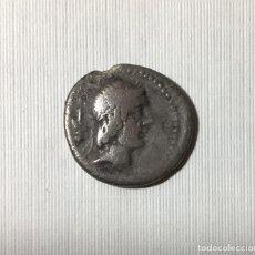Monete Roma Repubblica: DENARIO REPUBLICA ROMANA , FAMILIA CALPURNIA , PLATA , SILVER. Lote 216357647