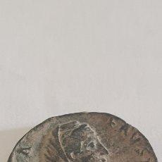 Monedas Roma República: SESTERCIO DE FAUSTINA MUY MUY BUENA CONSERVACION. Lote 221454795