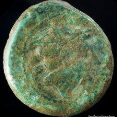 Monedas Roma República: SEXTANTE REPUBLICANO ANONIMO - 20 MM / 6.97 GR.. Lote 222386453