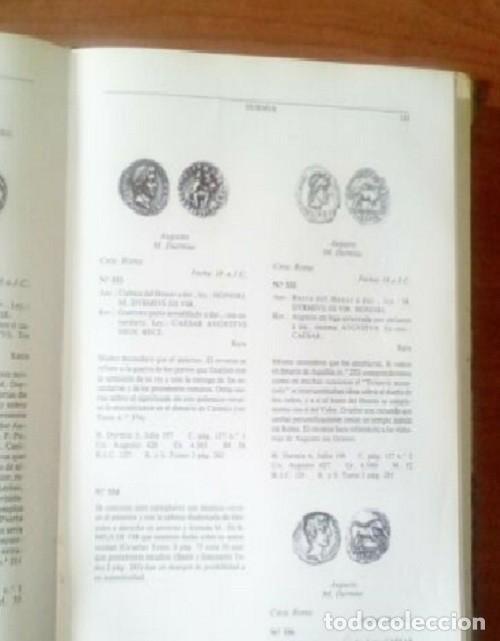 Monedas Roma República: LOS-DENARIOS-ROMANOS-ANTERIORES A JESUCRISTO- CALICÓ - Foto 3 - 222392857