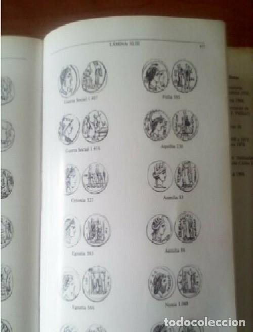 Monedas Roma República: LOS-DENARIOS-ROMANOS-ANTERIORES A JESUCRISTO- CALICÓ - Foto 4 - 222392857