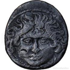 Monedas Roma República: MONEDA, PLAUTIA, DENARIUS, ROMA, BC+, PLATA, CRAWFORD:453/1C. Lote 222722533