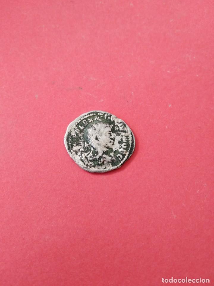 MUY BONITO DENARIO A CATALOGAR. (Numismática - Periodo Antiguo - Roma República)