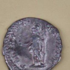 Monedas Roma República: MONEDA DENARIO PLATA SEPTIMIO SEVERO AÑO 145- 211 D.C. Lote 236902385