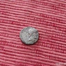 Monedas Roma República: AR DENARIUS DE LA REPUBLICA ROMANA A IDENTIFICAR. Lote 236948750