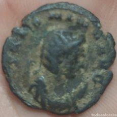 Monedas Roma República: ANTIGUO DENARIO ROMANO?. Lote 243998220