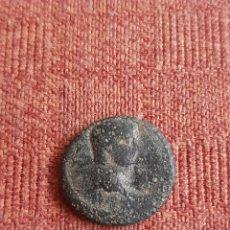 Monedas Roma República: BRONCE ROMANO ÉPOCA DE AUGUSTO?. Lote 244543525