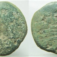 Monedas Roma República: MONEDA ROMANA AS DE JANO BIFRONTE. Lote 244815540