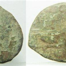 Monedas Roma República: MONEDA ROMANA AS DE JANO BIFRONTE. Lote 244816050
