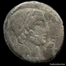 Monedas Roma República: DENARIO REPUBLICANO, FAMILIA MARCIA (82 AC) - 18 MM / 3.58 GR.. Lote 245167815