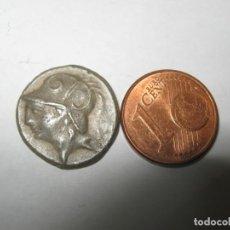 Monedas Roma República: ROMAN REPUBLICAN COINS, Q. MINUCIUS THERMUS, DENARIUS 103 BC. Lote 245554015