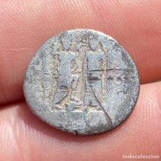 Monedas Roma República: EGNATIA-DENARIO- RARO-3,2GRAMOS. N146. Lote 252779420