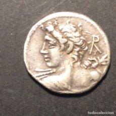 Monedas Roma República: DENARIO CAESIA.LUCIUS CAESIUS. Lote 253497575
