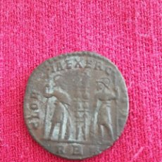 Monedas Roma República: ANTIGUA MONEDA ROMANA. Lote 255673455