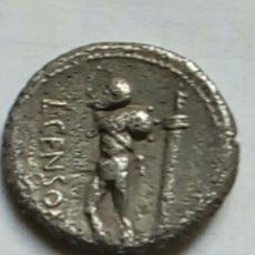 Monedas Roma República: MARCIA - AÑO 82 ANT.J.C.- DENARIO. Lote 248503285
