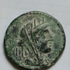Monedas Roma República: FABIA - SIGLO I ANT.J.C. - DENARIO FORRADO. Lote 249176645