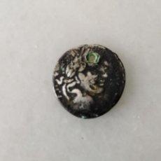 Monedas Roma República: RARO DENARIO DE PLATA FORRADO.. Lote 259856390