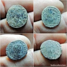 Monedas Roma República: BONITO LOTE MONEDA ROMANO. Lote 261096320