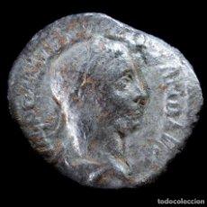 Monedas Roma República: DENARIO DE ALEJANDRO SEVERO - AEQVITAS AVG - 17 MM / 2.14 GR.. Lote 261115275
