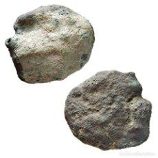 Monedas Roma República: PREMONEDA, AES RUDE, (GROSERO), 16,90 G. 45-M. Lote 261135925