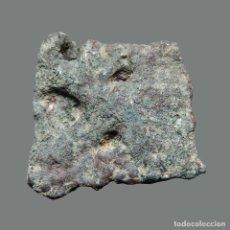 Monedas Roma República: PRE MONEDA EN BRONCE, AES RUDE (GROSERO), 48,47 G. 129-M. Lote 269981058